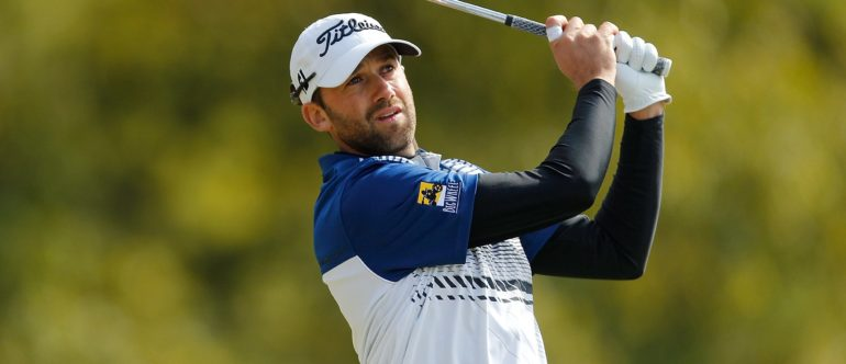 Hard Work Takes Canada S Silverman On Improbable Path To Pga Tour