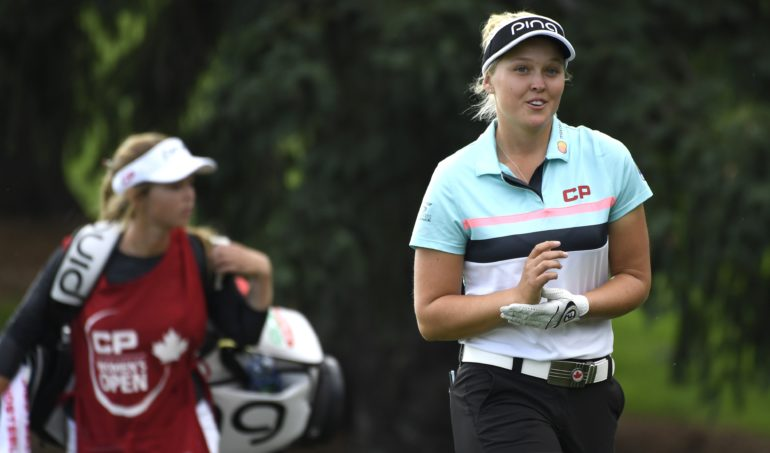 lpga announces 2018 schedule
