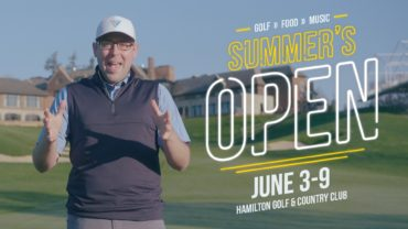 35b402de10abf Golf Canada s CEO pleased with RBC Canadian Open ahead of location ...