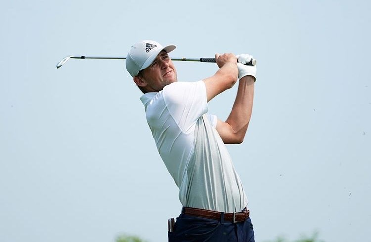 Canada's Creighton Finishes Runner-up At Qinhuangdao