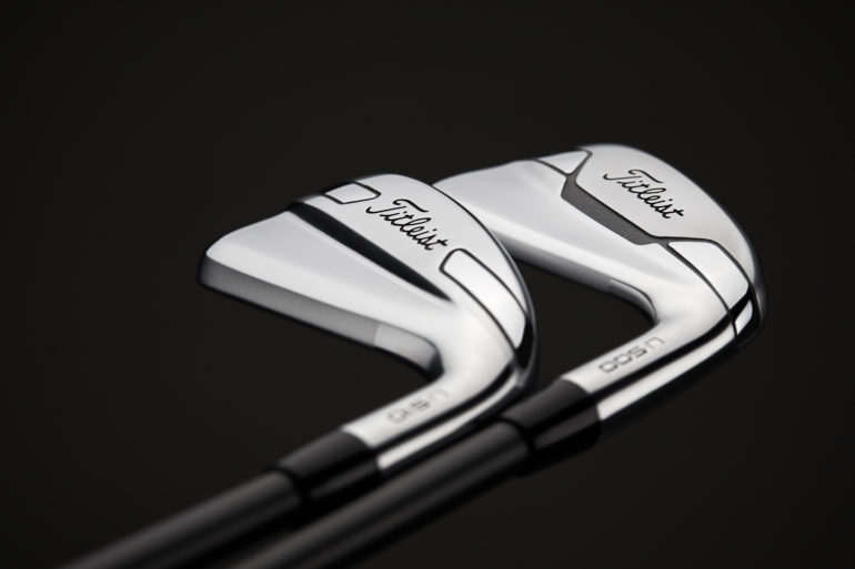 Titleist introduces new U-Series utility irons - Golf Canada