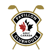 Golf Canada Clubhouse