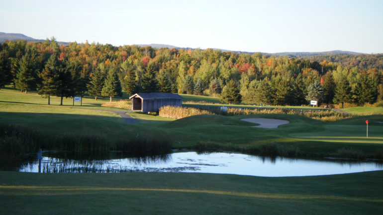 Canadian Junior Boys Championship heads to Covered Bridge