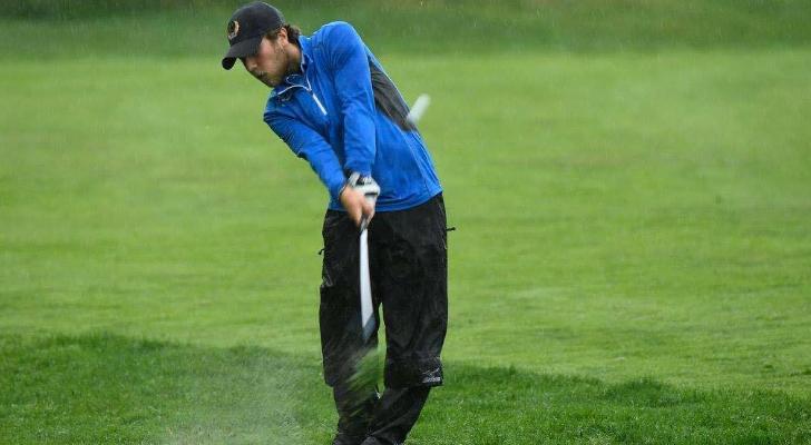 Brandon Lacasse 3e derrière un joueur de 59 et un champion Big Break - Golf  Canada