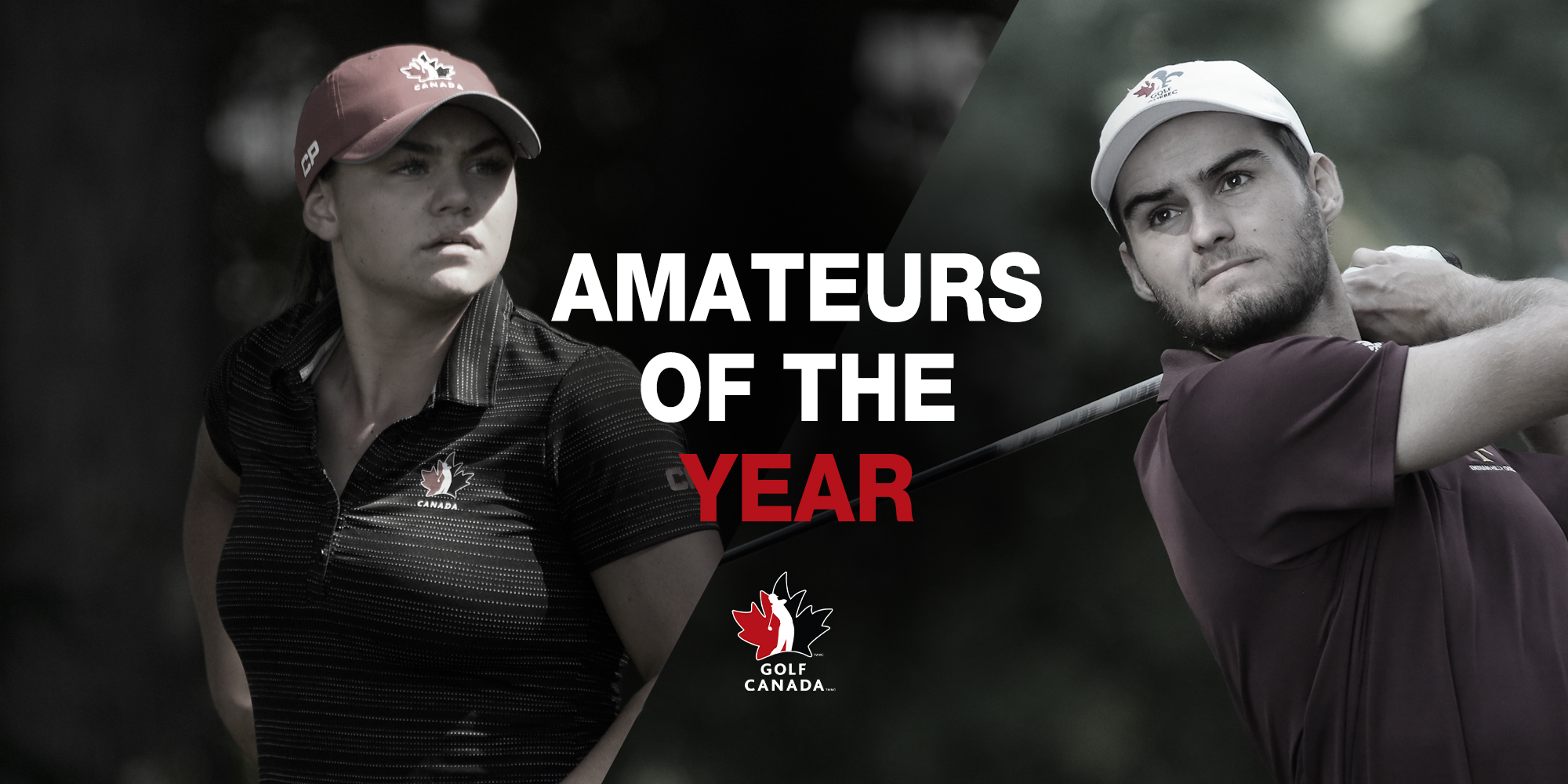 Golf Canada S 2019 National Orders Of Merit Winners Unveiled Golf Canada