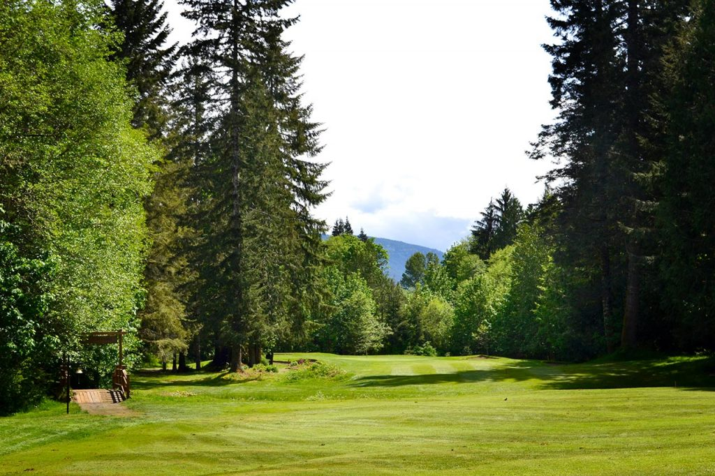 March Meadows Golf