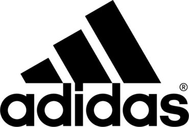 adidas Performance Logo - Black (JPG)