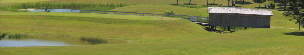 Covered Bridge Golf and Country Club – Golf NB