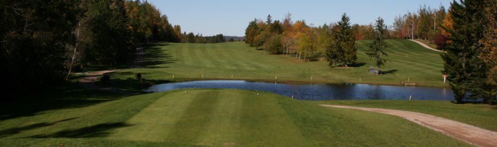 Hampton Golf Club – Golf NB