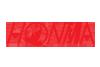 Logo Honma