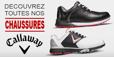 Chaussures Callaway