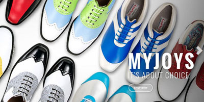 Chaussures MYJOYS