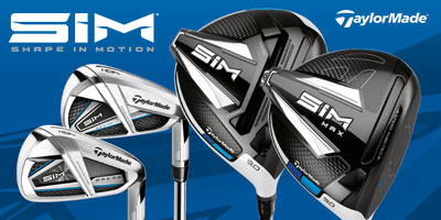 Taylormade M5 & M6