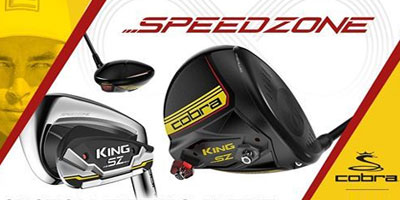 Cobra King SpeedZone