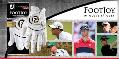 Gants de golf Footjoy