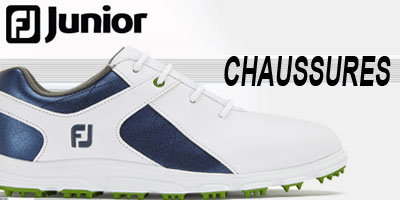 Chaussures Footjoy Junior