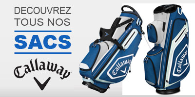 Sacs de golf Callaway