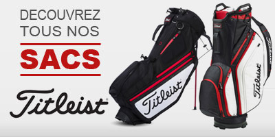 Sacs de golf Titleist