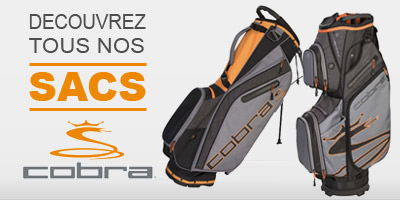 Sacs de golf Cobra