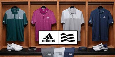 Vêtements Adidas