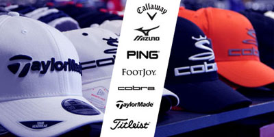 Casquettes de Golf