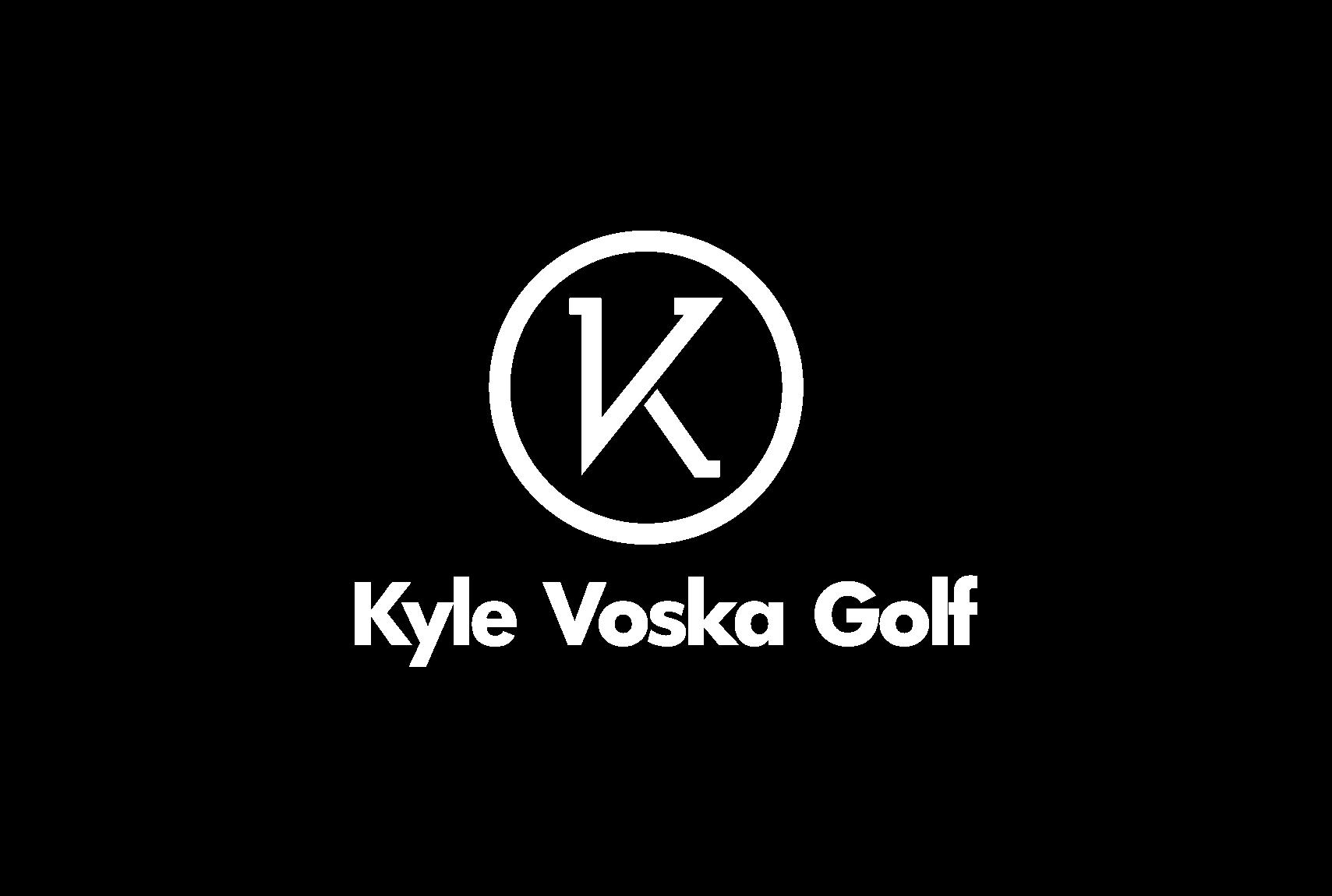 Kyle Voska Golf