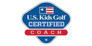 Certified by US Kids Golf