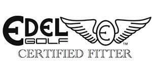 Edel Golf Certified Fitter