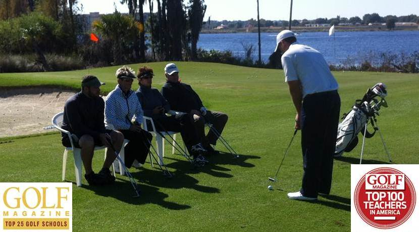 The mccord golf academy in orlando, fl // lessons. Com.
