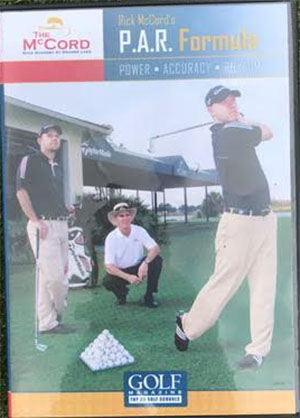 Improve golf swing timing and release by rick mccord youtube.