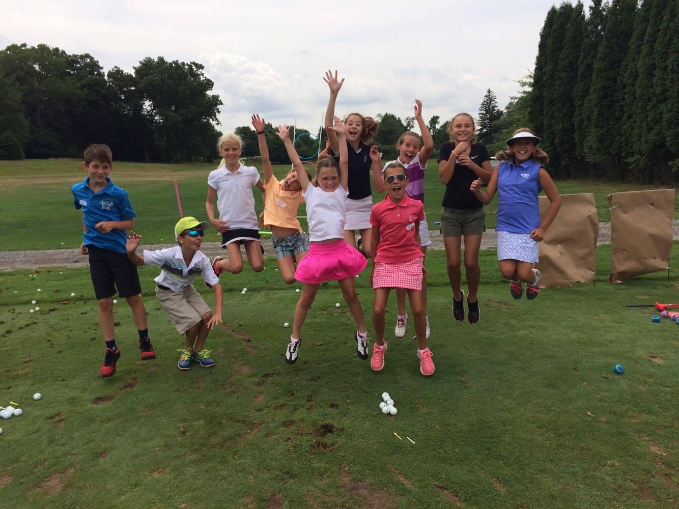 Vikki Valentine Vanderpool Golf Letu0027s Grow Golf Together
