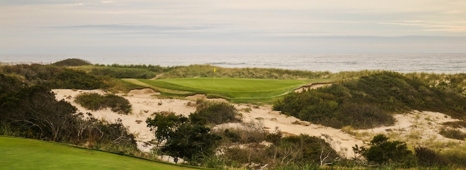 Maidstone Club (West) | Golf Tripper™