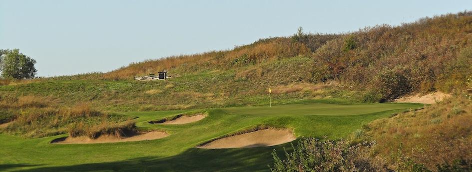 Prairie Dunes Country Club Golf Tripper