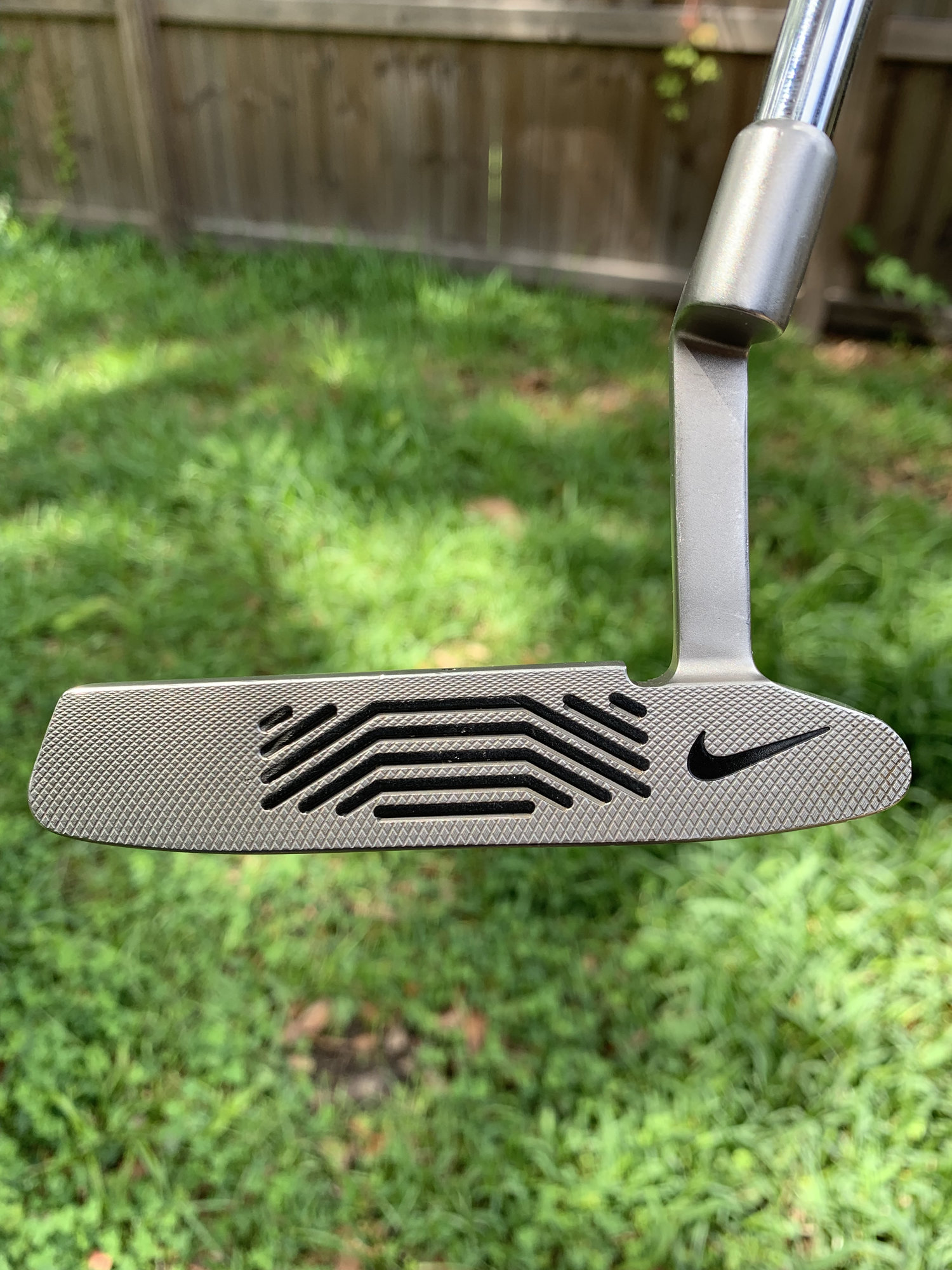 Promesa Cumplido de ultramar  Nike Method 001 Putter 33.5 inch Great Condition - For Sale Archive-For  Feedback Reference - GolfWRX