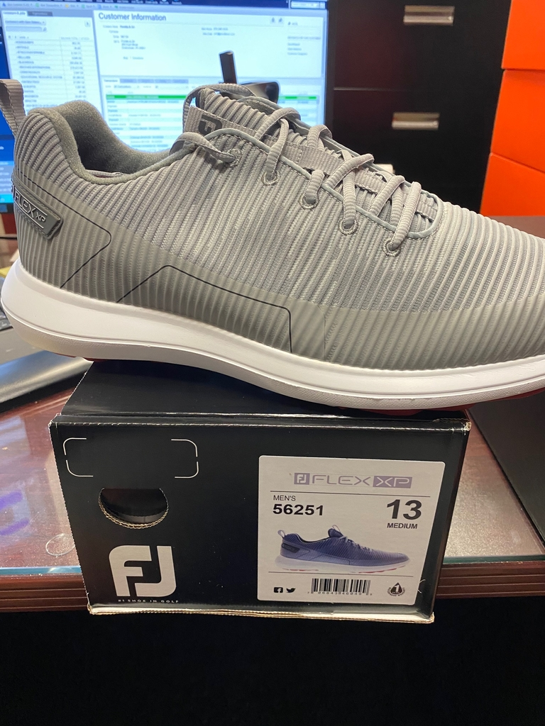 Shoes Shoes For Big And Small Feet Just Fj S Left For Sale Archive For Feedback Reference Golfwrx