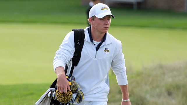 Freshman Trevor Thomas (T15) posted the best finish of his young MU career at the Wendy's Kiawah Classic after carding a 2-under 70 in the closing round Tuesday