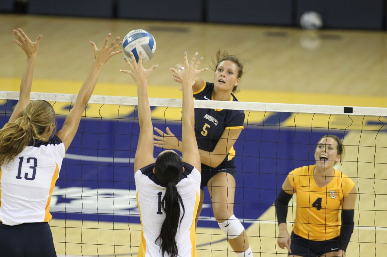 The Golden Eagles and Green Bay-native Erin Lehman will face the Phoenix on Saturday at noon.