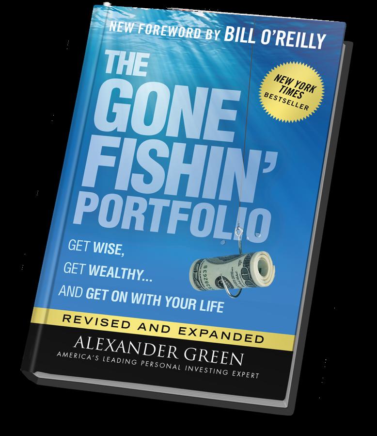 The Gone Fishin' Portfolio