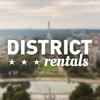 Profile Image of District Rentals