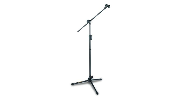 Picture of a Hercules Boom Mic Stand