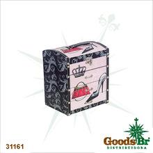 _MALETA BAU C3 GAVETAS SHOES&BAG FULLWAY 31x25x18cm