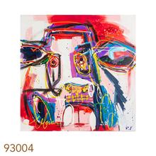 _QUADRO PINTURA ABSTRATA BOIFULLWAY 110x110x4cm