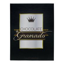 BOOK BOX CHOCOLATE GRAMADO 20X16X5CM