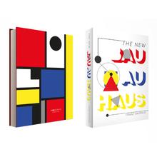 BOOK BOX BAUHAUS FULLWAY 36x27X5CM