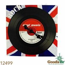 _RELOGIO ROCK LONDRES FULLWAY 40X40X4CM