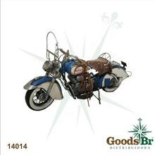 MOTO INDIAN CHIEF 1947OLDWAY 26X17X44CM
