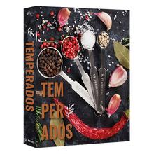 BOOK BOX TEMPERADOS 30x24x4cm