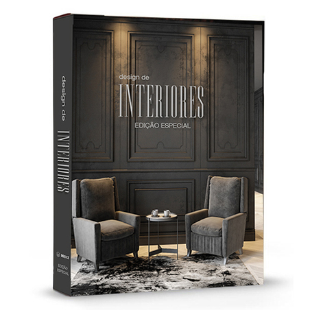 BOOK BOX INTERIORES 30x24x4cm