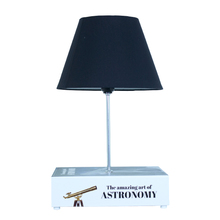 ABAJUR BOOK ASTRONOMY FULLWAY
