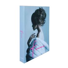 BOOK BOX FEMME 36x27x5cm